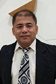 Dr. Jonald L. Pimentel