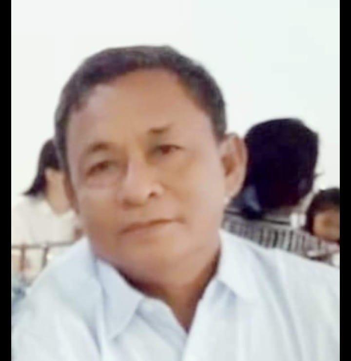 FERDINAND A. DULDULAO